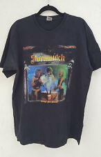 Stormwitch Stronger Than Heaven Rare T-shirt Vintage Black Xl Heavy Metal