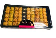Layla 1 kg baklavas Baklawa Turc Arabe Sweet Dessert Mariage Fête D'Anniversaire
