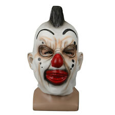 Halloween Monster Scary Joker Mask Cosplay Horror Masquerade Clown Mask Props