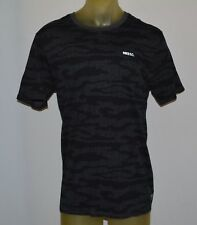 New NIKE F. C Men's X-LARGE BLACK soccer futbol FOOTBALL CLUB XL T-SHIRT 688022