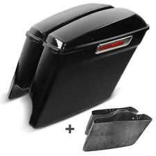 Borse Stretched per Harley Road King 14-20 rivestimento BC