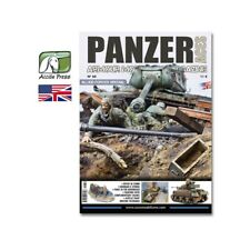 Ammo by Mig - PANZER ACES Nº50 ALLIED FORCES SPECIAL PANZ0050