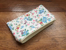 HANDMADE COIN PURSE MADE WITH CATH KIDSTON WINNIE THE POOH & FRIENDS FABRIC