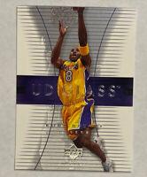 2003-04 Upper Deck Glass Kobe Bryant #24 NmMt PSA ?🏀⭐️🔥