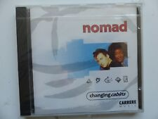 CD Album NOMAD Changing cabins 9031 75327 2   HOUSE
