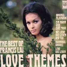 Francis Lai, Christian Gaubert - Love Themes (Th Vinyl Schallplatte - 157589