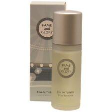 Milton Lloyd Men's Perfume - Fame And Glory - 55ml EDT - EAU DE TOILETTE