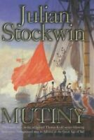 Mutiny Couverture Rigide Julian