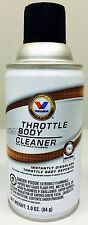 Valvoline Throttle Body Cleaner by Valvoline Professional Series