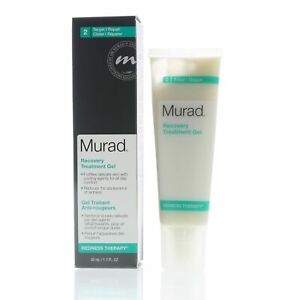 MURAD RECOVERY TREATMENT GEL No.2 - 50ML - Brand New - For Face, Neck & Chest