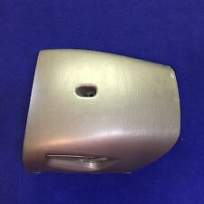1997 - 2001 TOYOTA CAMRY STEERING COLUMN COLLAR TRIM COVER BLUISH GRAY INTERIOR