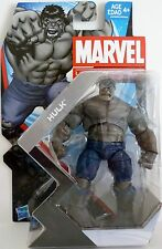 "GREY HULK Marvel Universe 4"" inch Action Figure #21 Series 5 Wave 3 2013"