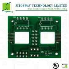 Professional PCB Board Manufacture Prototype Etching Low cost