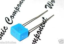 4pcs-Roederstein(ERO) MKP1830 100P (100PF 0.1nF) 100V 1% pitch:5mm Capacitor