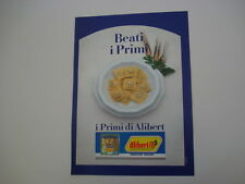 advertising Pubblicità 1988 TORTELLINI ALIBERT