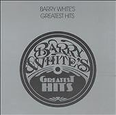Barry White's Greatest Hits by Barry White (Cd, Mar-2003, Casablanca)