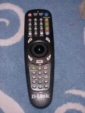 D-LINK DPG-1200 - Media Player Remote Control