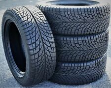 4 Tires Accelera X Grip 20560r16 96h Xl Winter Snow Fits 20560r16