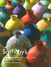Sotheby's / Contemporary Asian Art Auction Catalog 2006