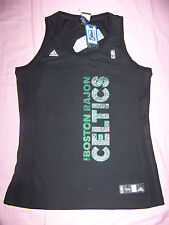 Adidas NBA Women's Boston Celtics #9 Rajon Rondo Jersey NWT Large