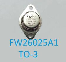 TRANSISTOR FW26025A1 Darlington Reparar ventilador Citroen Renault OPEL MJ11015G