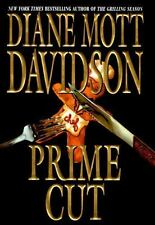 Prime Cut By Diane Mott Davidson (BRAND NEW 1st Ed HC DJ)