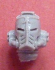 FORGEWORLD Horus Heresy Blood Angels Upgrade HELMET (B) - Bits 40K