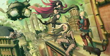 """004 Gravity Rush 2 - Action Fight Game 27""""x14"""" Poster"""