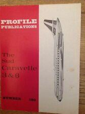 Profile Publications Aircraft Transportation Magazines