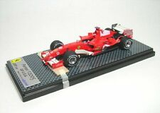 Ferrari F2005 No.1 Michael Schumacher GP USA Formel 1 2005