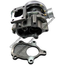 GT25 T25 TURBO CHARGER w/ INTERNAL WASTEGATE 14PSI for Ford Focus MAZDA Honda