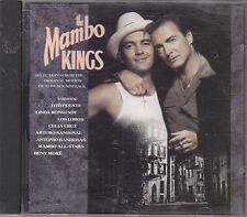 THE MAMBO KINGS - o.s.t. CD