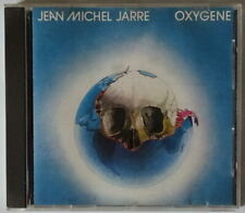 *** CD JEAN MICHEL JARRE - OXYGENE * DREYFUS RECORDS -  PRESSAGE FRANCE ***