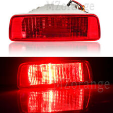 For Mitsubishi ASX RVR 2010-2013 Rear Reflector Bumper Brake Tail Fog Light Lamp