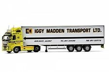 Volvo FH Nevera Remolque Iggy Madden Galway