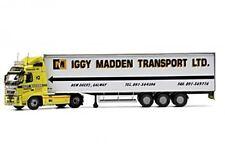 VOLVO FH FRIGO TRAILER IGGY Madden GALWAY