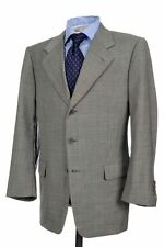 PAL ZILERI Abito Privato Loro Piana Super 120 Wool Jacket Pants SUIT Mens - 42 R
