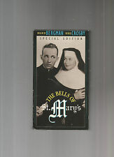 The Bells of St. Mary's (Special Edition),  Ingrid Bergman, Bing Crosby, VHS