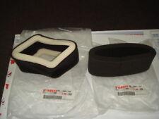 coppia filtro aria originale Yamaha XT600Z Tenerè XT600 43F codice 34L1446100