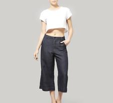 LEE BONNIE CULOTTES Jeans, Women's Size 6, Authentic, BRAND NEW!