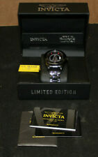 Invicta Star Wars Limited Edition Star Destroyer Watch! Open Box NEW With Tag!!!