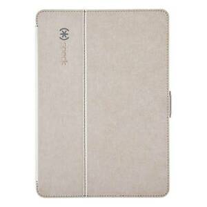 Speck Stylefolio Luxe Case iPad Pro 9.7Inch Metalic White Gold/Slate Grey/Sand