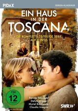 Ein Haus in der Toscana * DVD komplette 23-teilige Familienserie Pidax Neu