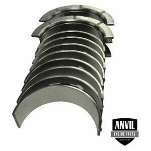NEW Main Bearings (Std) for Ford New Holland Tractor 5610S 6610S 6810S 7010