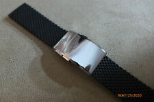 Breitling Mesh strap on Polished Deployant ,279S, 22mm,  Brand new !!