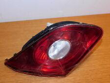 3C8945093F FEU ARRIERE GAUCHE VW PASSAT Rear Light Lamp LEFT Rückleuchte innen