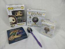 Harry Potter Sirius Black Funko Pop GameStop Exclusive + other New items