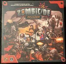 Zombicide Invader Civilian Pledge inkl. aller Kickstarter Stretch Goals
