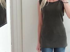 NEW Eileen Fisher women's Tencel Tank Top size L