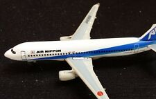 ANK Diecast AIR NIPPON Japan Airplane Airlines AIRBUS A320 NIB 1:500 FREE SHIP!